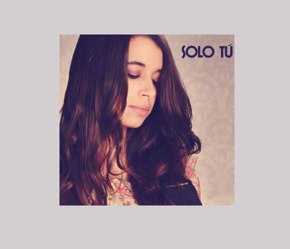 Paula Rojo, concursante de 'La Voz', presenta 'Solo Tú', el primer single de su nuevo trabajo discográfico