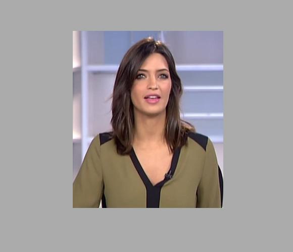 ¿Qué te parece el nuevo look de Sara Carbonero?