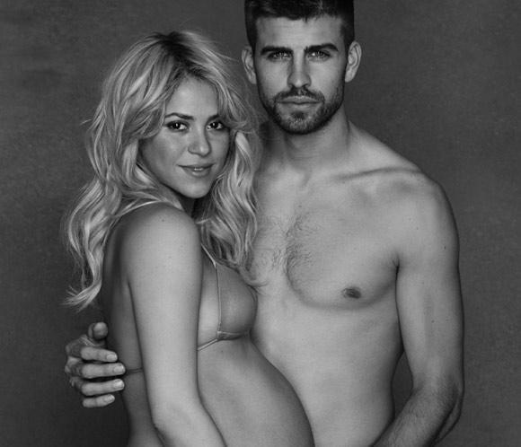 Shakira ingresa en el hospital para dar a luz a su hijo