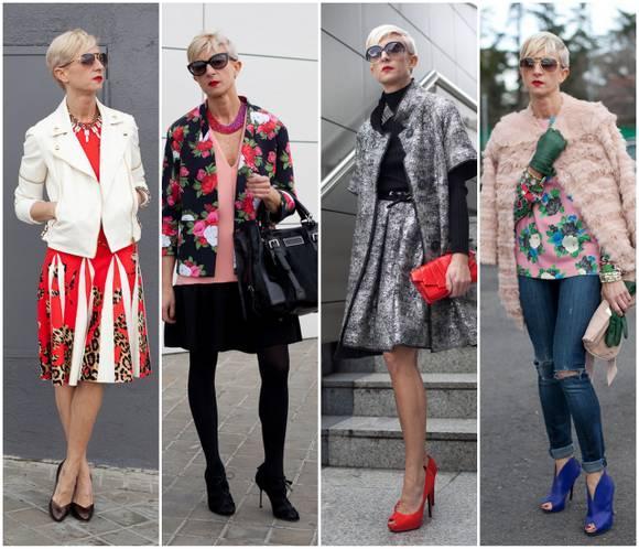 Street Style: Rebajas de lujo en nuestra última 'misión imposible'