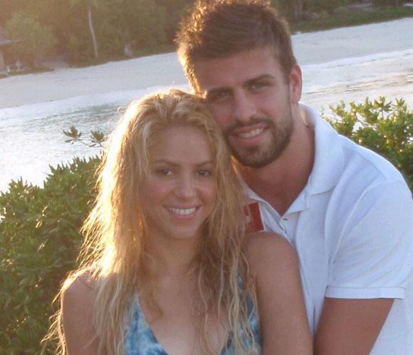 Shakira y Piqué: dos años de amor en imágenes