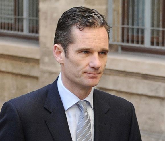 Iñaki Urdangarin declarará de nuevo ante el juez el 23 de febrero y Diego Torres el 16