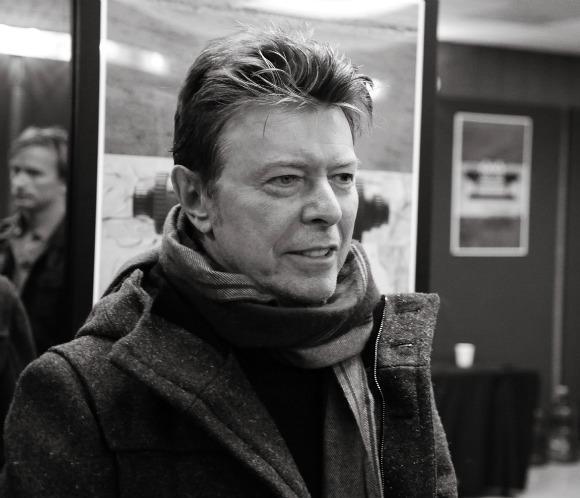 Seis décadas de David Bowie