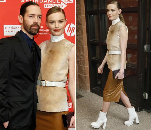 Kate Bosworth, un estilo que nunca pasa desapercibido