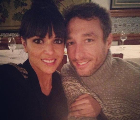 La cena más romántica de Raquel del Rosario para celebrar el cumpleaños de sunovio: 'Enamorada de Lisboa y de él'