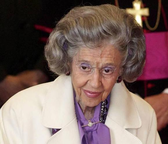 Tras la polémica, Fabiola de Bélgica renuncia a la fundación que protegía su herencia