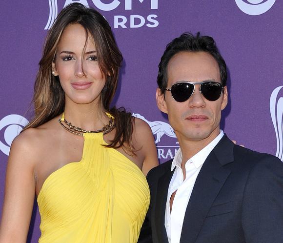 Marc Anthonyrompe su relación con la modeloShannon de Lima
