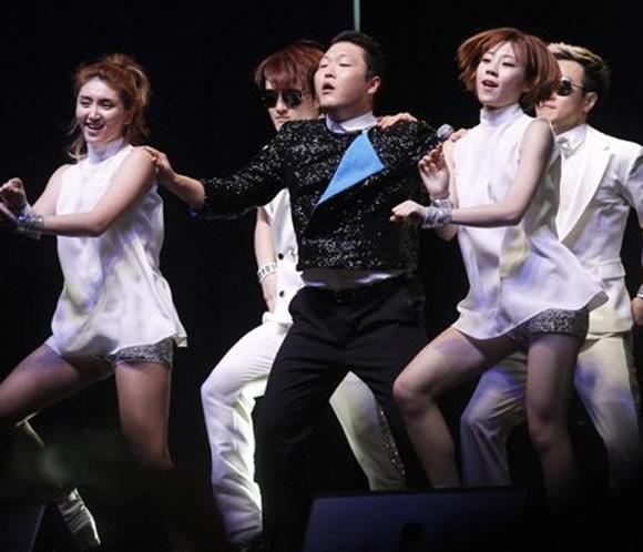 El pop surcoreano apunta a horizontes globales tras el bombazo 'Gangnam Style'