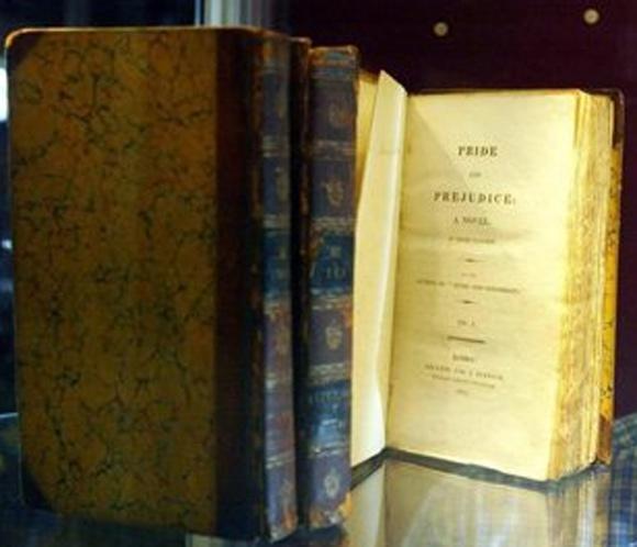 'Orgullo y prejuicio', 200 años del romance en todo su esplendor