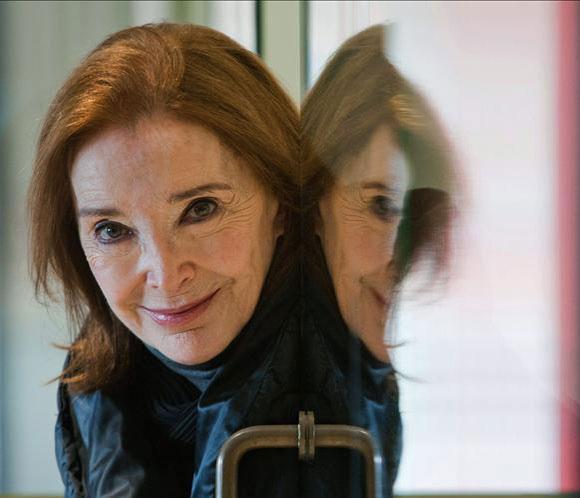 Nuria Espert, doctora honoris causa por la Universidad Complutense