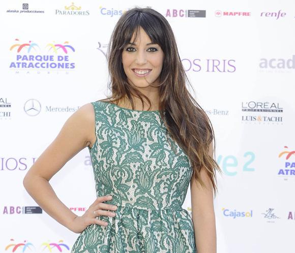 Almudena Cid, nueva embajadora de la Fundación Laureus España