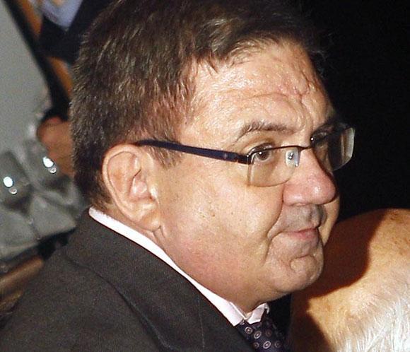 La Casa Real mantendrá a Carlos García Revenga como asesor hasta que declare ante el juez