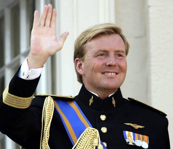 La coronación de Guillermo IVdebe ser sobria, según el Gobierno de Holanda