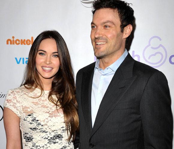 Megan Fox asegura que quiere tener más hijos