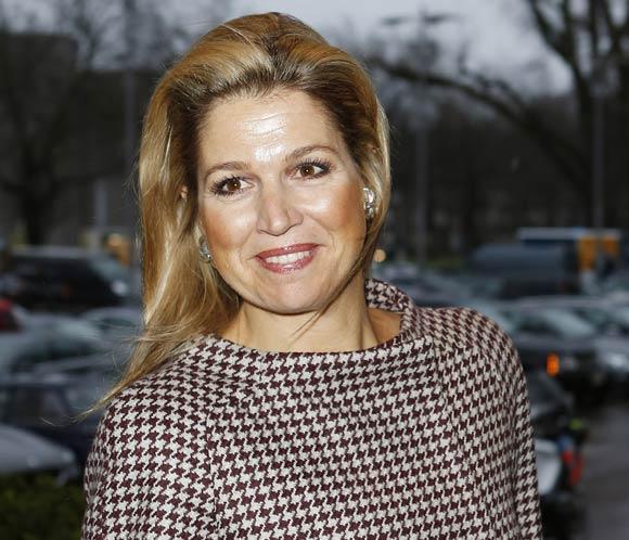 Máxima de Holanda: 'Es un honor tremendo seguir los pasos de la reina Beatriz'