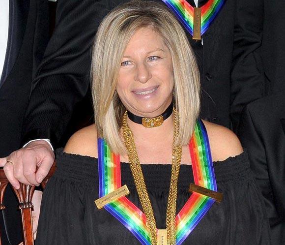 Barbra Streisand y Adele, actuaciones confirmadas para los Oscar