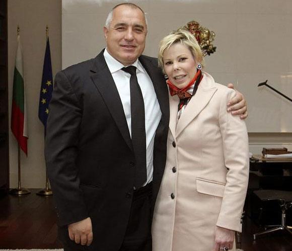 La princesa Kalina de Bulgaria pide la nacionalidad búlgara
