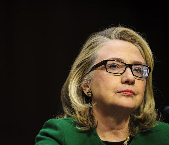 Hillary Clinton, la dama de la sobriedad,dice adiós a su carrera política