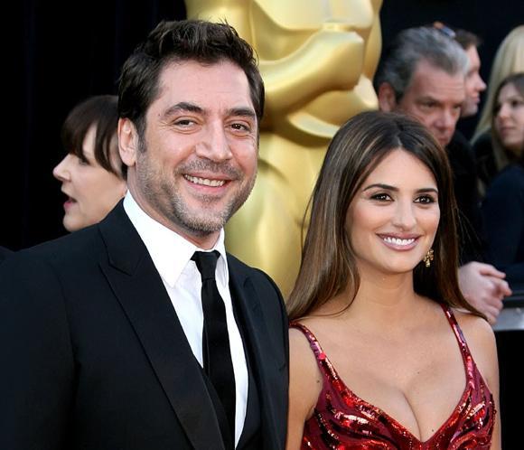 La prensa estadounidense afirma que Penélope Cruz y Javier Bardem están esperando su segundo hijo