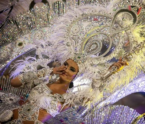 Las Palmas de Gran Canaria ya tiene reina del Carnaval