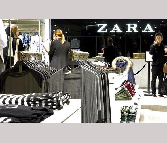 Zara cierra por motivos 'comerciales' una de sus dos tiendas en Badalona