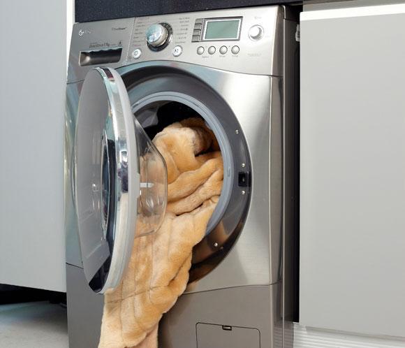 Nuevas lavadoras, nuevas prestaciones