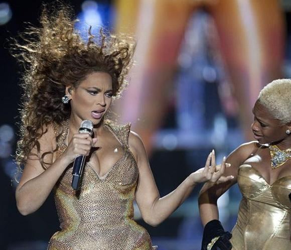 Beyoncé comenzará en abril su nueva gira mundial, 'Mrs Carter Show'