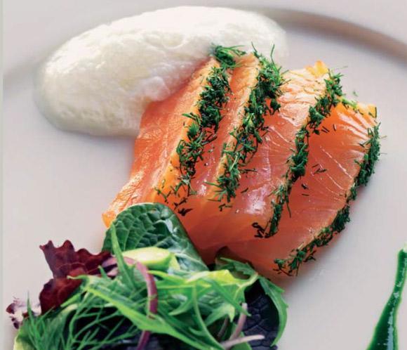 Cocina turca + cocina escandinava = ¡deliciosa fusión!