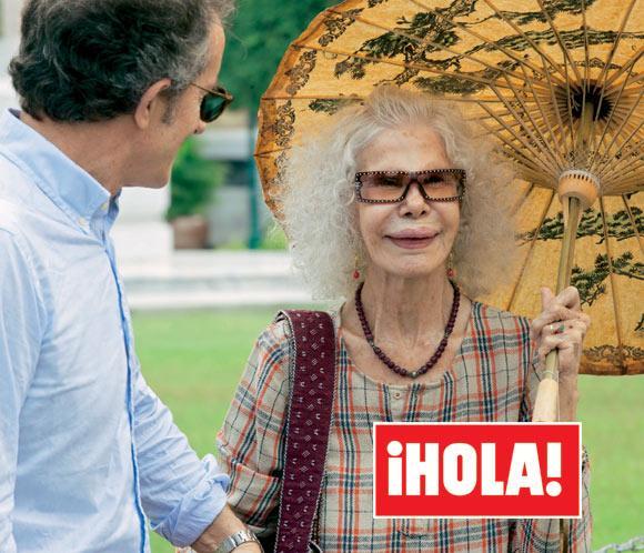 En ¡HOLA!, los Duques de Alba hacen realidad su soñado viaje de novios a Tailandia