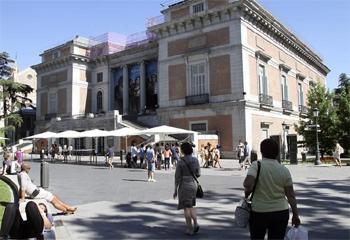 El Museo del Prado sube el precio de sus entradas