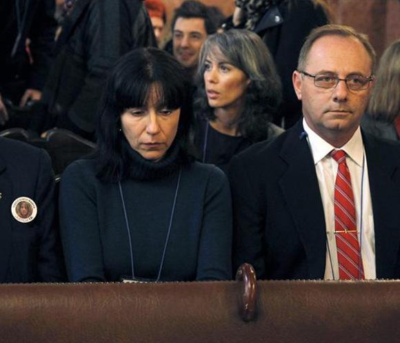La madre de Marta del Castilloafirma que si no devuelven el cuerpo de su hija 'la Justicia estará muerta'