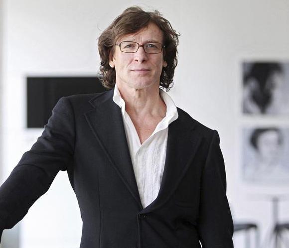 El coreógrafo español Nacho Duato, nuevo jefe del Staatsballet