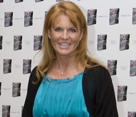 Sarah Ferguson, indemnizada por ser víctima de las escuchas del diario 'News of The World'
