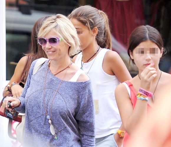 Todo apunta a que Eugenia Martínez de Irujo ganará la batalla judicial por la custodia de su hija