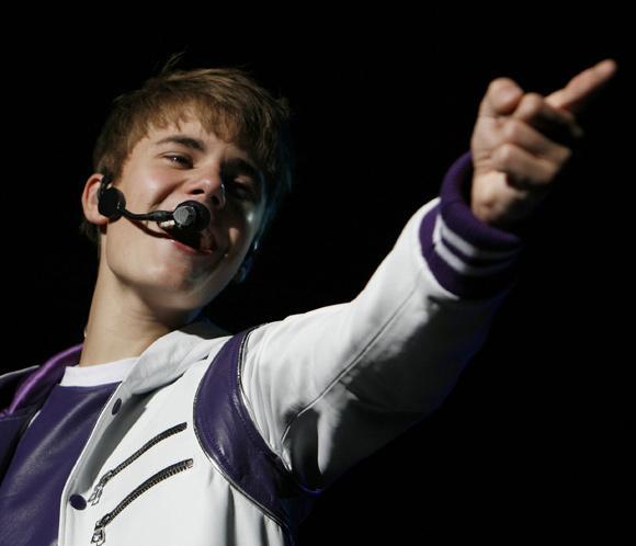 Justin Biebervisitará Madrid el 14 de marzo con su gira
