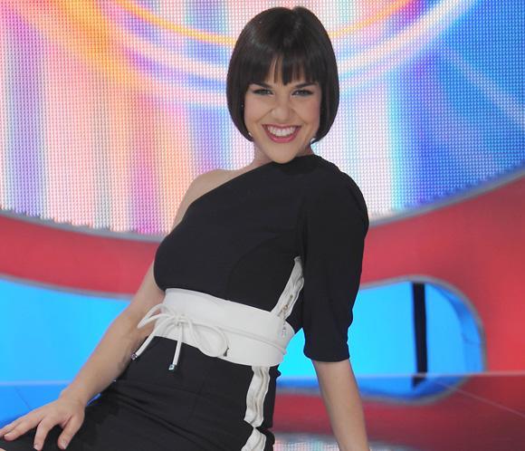 Roko, la ganadora de la segunda edicióndel concurso 'Tu cara me suena'