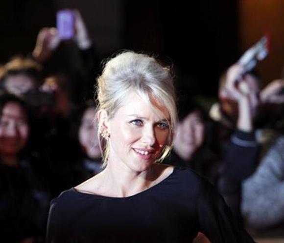 Naomi Watts, EwanMcGregor... nominados en los Goya más internacionales