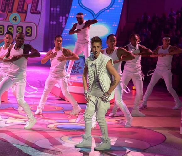 Los menores de 16 deberán ir acompañados a los conciertos de Justin Bieber