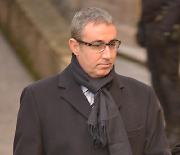 La declaración de Diego Torres, exsocio de Urdangarín, ante el juez