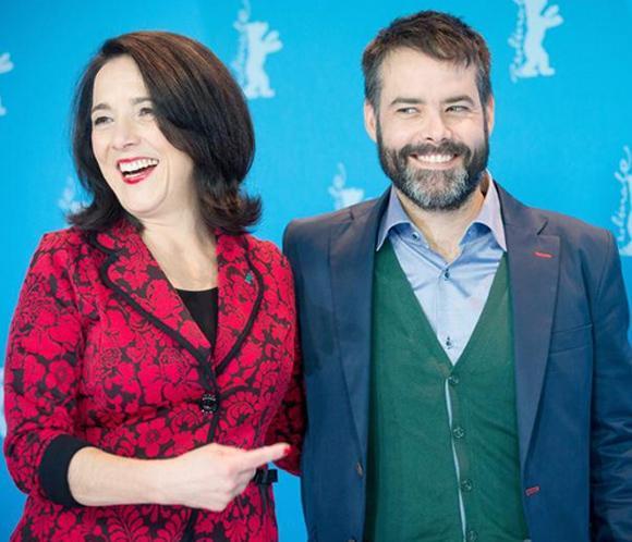 La película chileno-española 'Gloria' gana dos premios de jurados independientes en la Berlinale