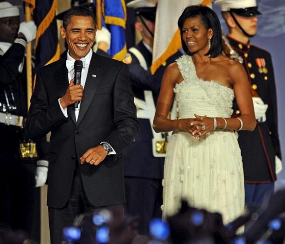 Ser primera dama en Estados Unidos, un trabajo no apto para cualquiera