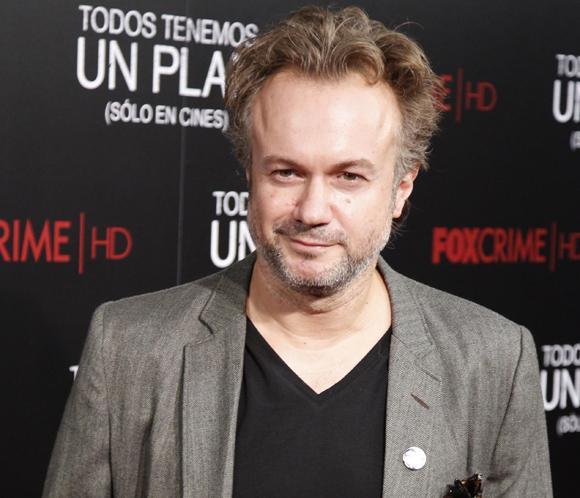 Tristán Ulloa no irá a los Goya por su 'disconformidad con las directricesdela gala'