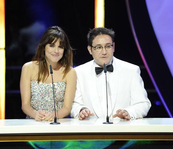 La Academia de Cine pide disculpas por el error en la lectura del Goya la Mejor Canción Original