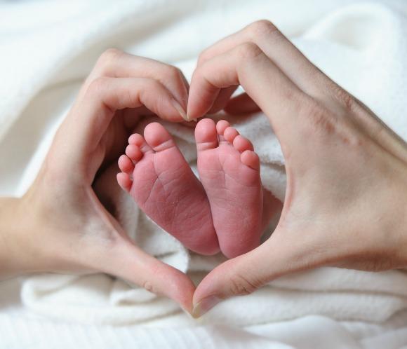 El diagnóstico precoz es vital para los bebés con cardiopatías