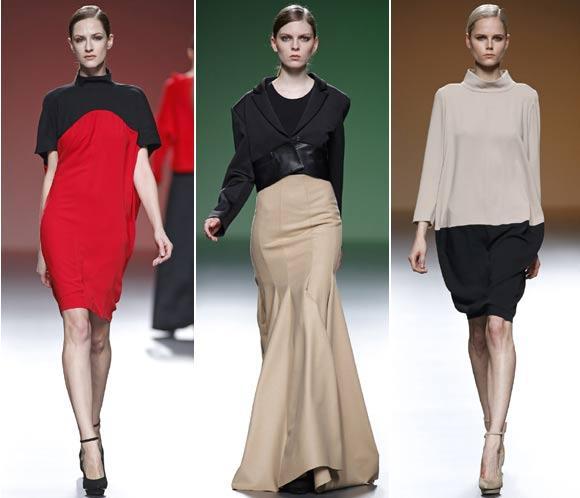 Amaya Arzuaga incluye moda para hombre en su colección