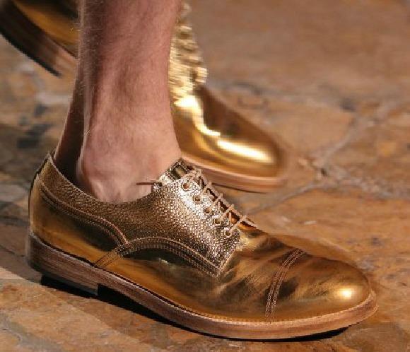 20 tendencias para zapatos masculinosde cara aesta primavera