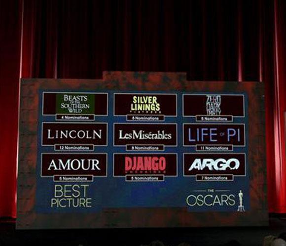 Concluye el plazo para votar los ganadores de los Oscar