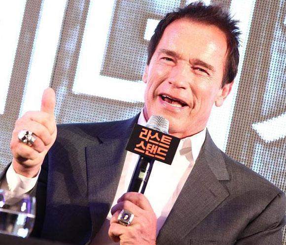 Arnold Schwarzenegger asegura que aún se entrena cada día para poder rodar escenas de acción: 'No me siento viejo'