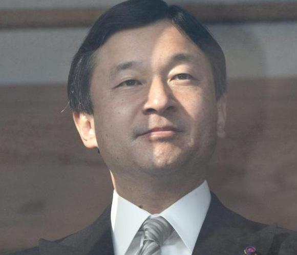 El príncipe Naruhito de Japón celebra su 53º cumpleaños