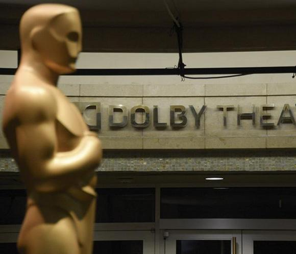 Hollywood vive esta noche la gran fiesta de los Oscar